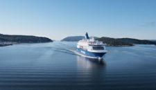 DFDS mit neuen Management im Passagiergeschäft