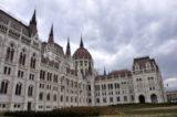 Palarmant Budapest