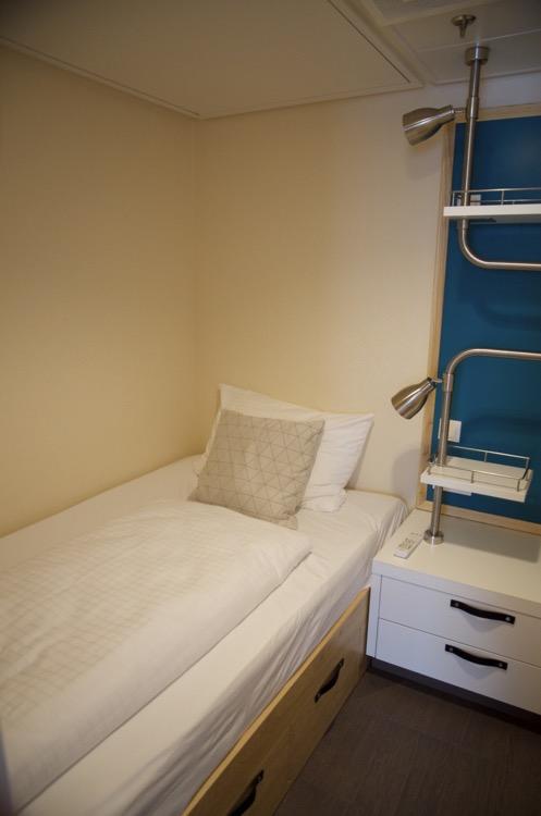 Diamant Suite 6176 - Kleines Zimmer - Mein Schiff 4