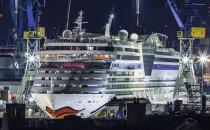 Werft: AIDAdiva Neuheiten 2015