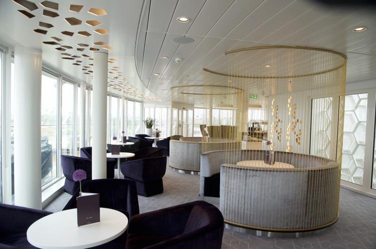 X-Lounge - Mein Schiff 4