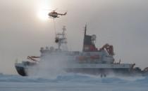 Polarstern startet auf neue Expedition