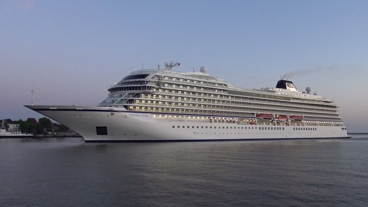 Viking Star / © Inselvideo