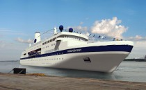 World Odyssey startet für Semester at Sea: Alle Routen