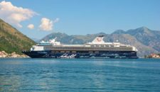 Mein Schiff 2: Neue Routen ab Triest