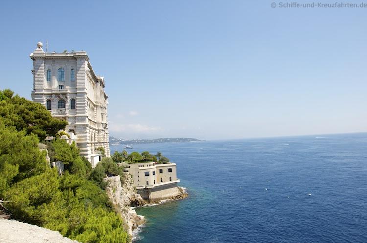 Mein Schiff Mittelmeerkreuzfahrt - Monaco