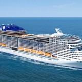 MSC Kreuzfahrten könnte MSC Meraviglia ganzjährig ab Hamburg einsetzen im Jahr 2018 / © MSC Kreuzfahrten