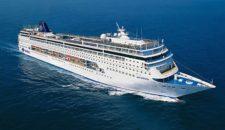 MSC Sinfonia Von Kapstadt nach Venedig mit Flug & Bordguthaben