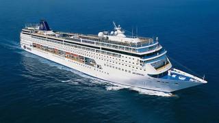 MSC Sinfonia: Von Kapstadt nach Venedig / © MSC Kreuzfahrten