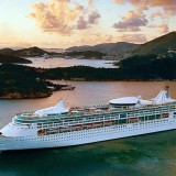 Rhapsody of the Seas / © Royal Caribbean