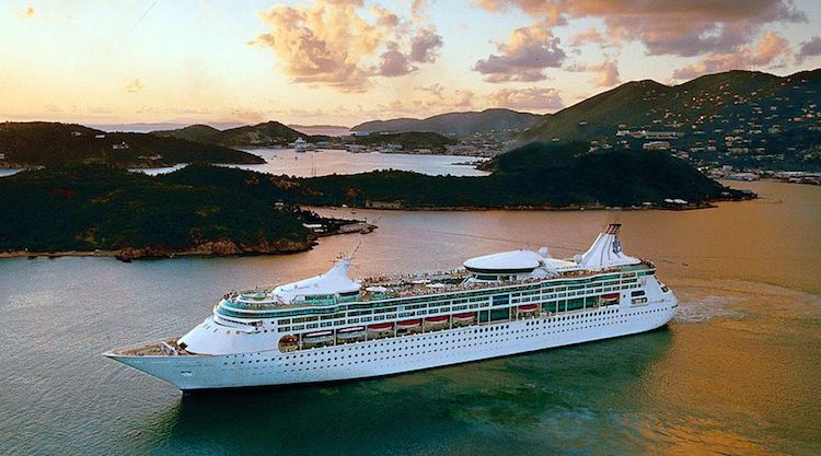 Rhapsody of the Seas / © Royal Caribbean