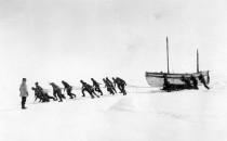 Auf den Spuren Shackletons in der Antarktis mit Silversea