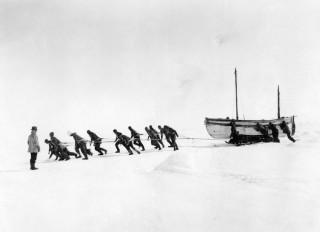 Auf den Spuren Shackletons in der Antarktis mit Silversea / © Silversea Cruises