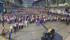 Meyer Werft Standorte Papenburg und Rostock bleiben bestehen