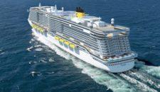 Costa Asia bekommt zwei neue Kreuzfahrtschiffe bei Fincantieri
