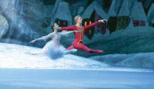 Ballett auf hohem Niveau und auf hoher See bei Silversea