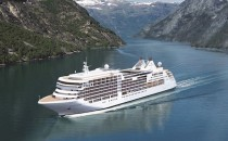 """Silver Muse"": Silversea baut neues Kreuzfahrtschiff bei Fincantieri"