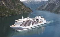 """Neues Luxusschiff """"Silver Muse"""" buchbar"""
