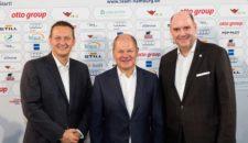 AIDA ist Gold-Partner vom Team Hamburg bei Olympia 2016 in Rio de Janeiro