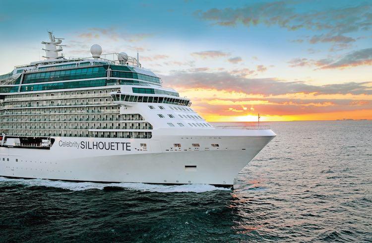 Celebrity Silhouette / © Celebrity Cruises