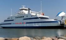 Nach 14 Jahren: Elbfähren zwischen Cuxhaven und Brunsbüttel wieder im Dienst