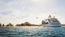 Relais & Châteaux an Bord: Silver Spirit auf Kunst und Kulinarik-Reise