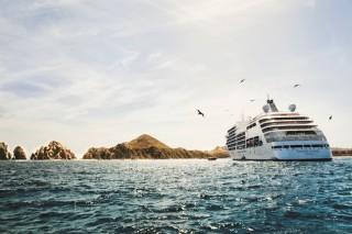 Silver Spririt / Silversea Cruises