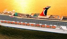 Carnival Liberty & Carnival Victory: Karibik Kreuzfahrten abgesagt wegen Hurricane IRMA