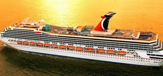 Carnival Liberty / © Carnival Cruise Line