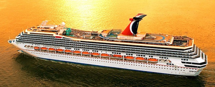 Carnival Liberty / © Carnival Cruise Line