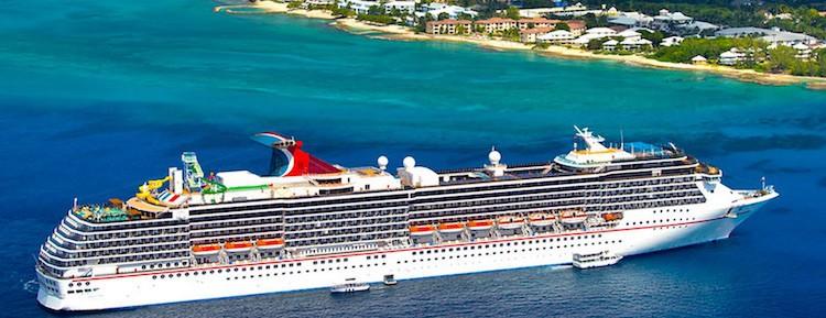 Carnival Pride / © Carnival Cruise Line
