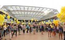 Leinen los: Costa Luminosa reist mit Kleinkind um die Welt