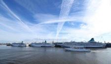 Bremerhaven: Saga Pearl 2 beendet Kreuzfahrtsaison
