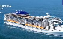 """MSC Kreuzfahrten bestellt zwei """"Meraviglia Plus Klasse"""" Kreuzfahrtschiffe"""