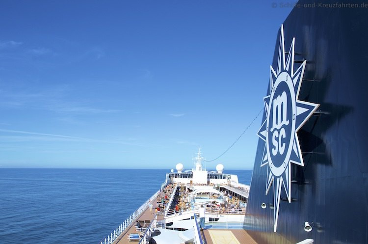 4 Luxus-Kreuzfahrtschiffe für MSC Kreuzfahrten?