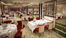 Queen Mary 2: Neues Servicekonzept in den Restaurants