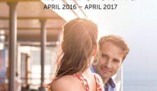 Kreuzfahrt-Katalog 2017 von Norwegian Cruise Line