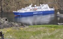Mehr Komfort: Ocean Diamond fährt mit 200 Passagieren