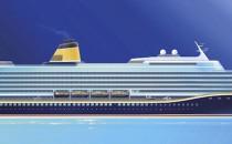 Meyer Werft: Kreuzfahrt-Neubau für Saga Cruises (Bilder)