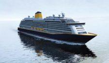Saga Sapphire verlässt 2020 die Flotte der Saga Cruises