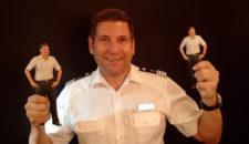 3D Scanner an Bord von AIDAbella: Klont Euch so viel ihr wollt