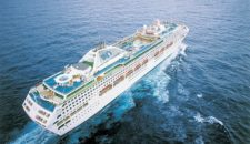 Princess Cruises gibt die Dawn Princess an P&O Australia ab