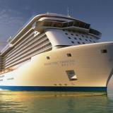 Zwei weitere Neubauten der Royal-Class für Princess Cruises / © Princess Cruises