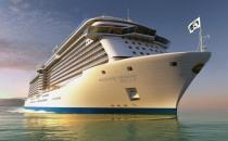 Majestic Princess: Das neue Princess Cruises Schiff für China
