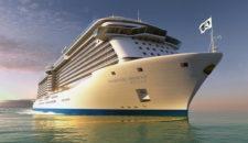 Princess Cruises bekommt zwei weitere Royal-Class Schiffe in 2019 und 2022