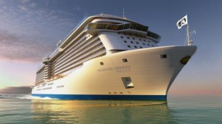 Majestic Princess / © Princess Cruises