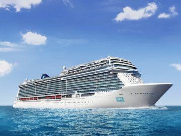 Norwegian Cruise Line wurde doppelt ausgezeichnet / © Norwegian Cruise Line