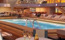 Luxus pur: Bilder der neuen Seabourn Encore