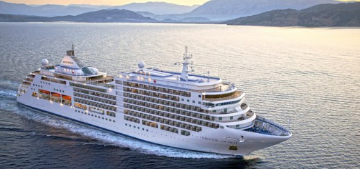Silver Spirit / © Silversea Cruises