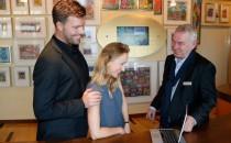 AIDA Kunstgalerie nun auch digital und im AIDA Online-Shop